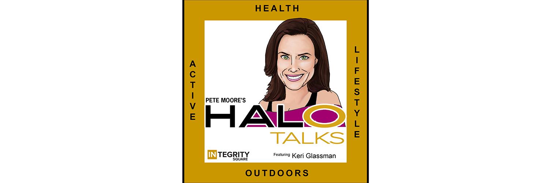 Keri Glassman of Nutritious Life – HALO